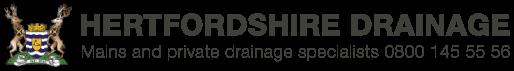 Hertfordshire Drainage