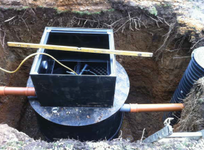 Septic Tank Installer Hertfordshire